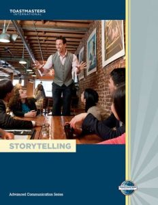 storytelling manual