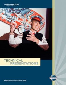 technical presentations manual