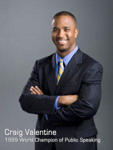 Craig-Valentine